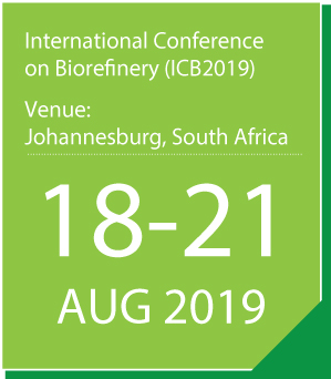 International Conference on Biorefinery (ICB2019)