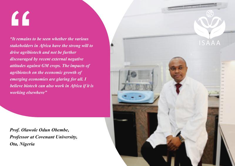 Prof. Olawole Odun Obembe