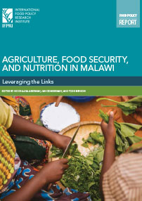 Agriculture, food security and nutrition in Malawi: Leveraging the links – IFPRI 2018