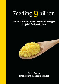 Feeding 9 Billion: The Contribution of New Genetic Technologies to Global Food Production