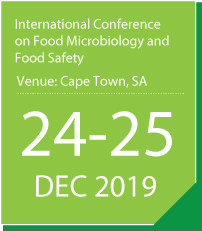 International Conference on Food Microbiology and Food Safety