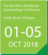 The 8th Africa Nutritional Epidemiology Conference