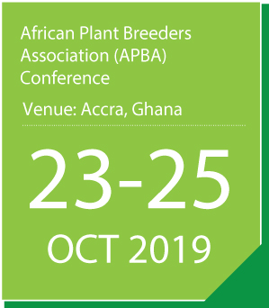 African Plant Breeders Association (APBA) Conference