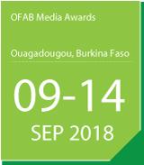 OFAB Media Awards