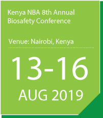 Kenya NBA 8th Annual Biosafety Conference