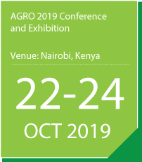 AGRO 2019 Conference and Exhibition