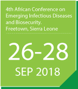 4th African Conference on Emerging Infectious Diseases and Biosecurity