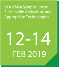 East Africa Symposium on Sustainable Agriculture and Appropriate Technologies