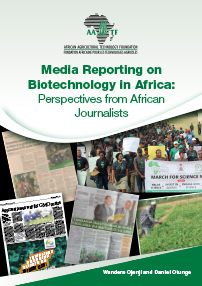 Media Reporting on Biotechnology in Africa: Perspectives from African Journalists