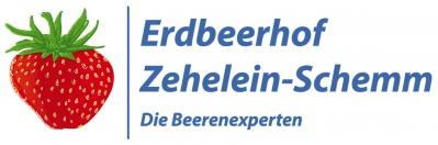 Erdbeerhof Zehelein-Schemm Logo
