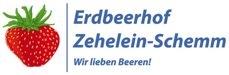 Erdbeerhof Logo