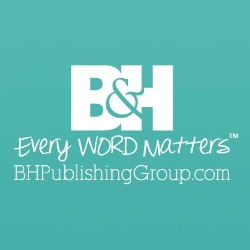 I review for BH Publishing Group's Blogger Team