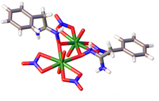 Small Molecule X-ray diffraction