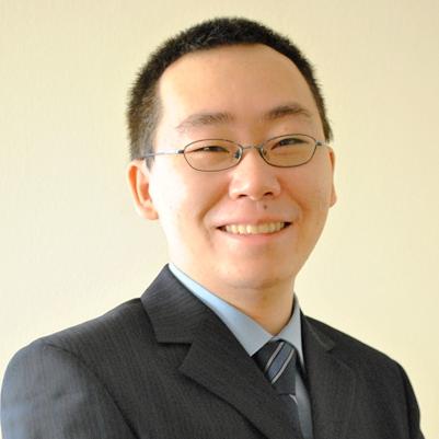 Image of Dr. Dong Wang