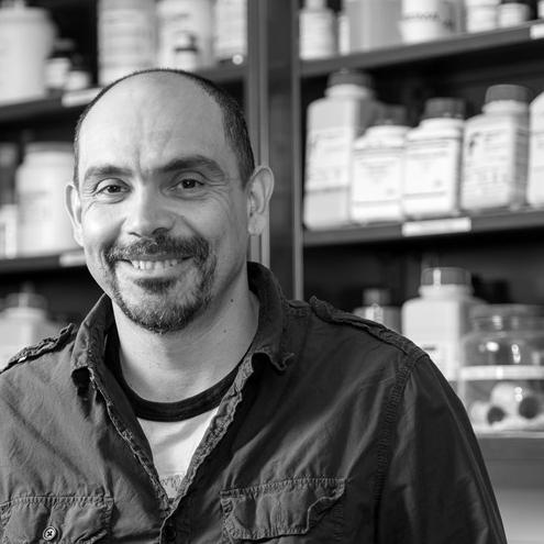 Image of Dr. Philippe Diaz