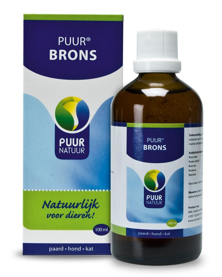 PUUR Brons / Oestro 100 ml