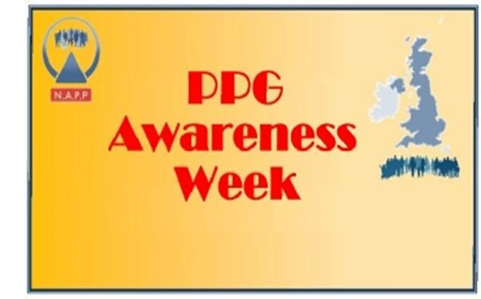 PPG Awareness Week