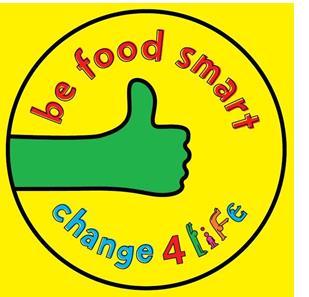 Be food smart - change 4 life
