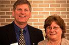 Marty Loy & Loretta Raddant