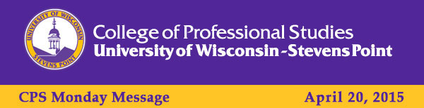 UWSP College of Professional Studies