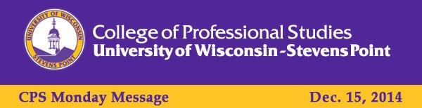UWSP College of Professional Studies