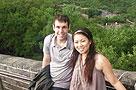 Mat Mazur & Mai Xee Thao