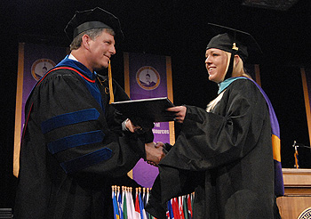 Spring Commencement 2011