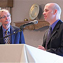 Randy Cray and Jason Davis
