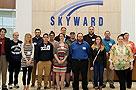 Skyward Tour