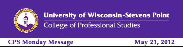UW-Stevens Point College of Professional Studies