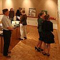 Jane Kangas Exhibit
