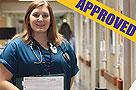 Nursing approved