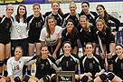 Pointers Volleyball