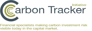 Find here Carbon Tracker's news, videos and upcoming events