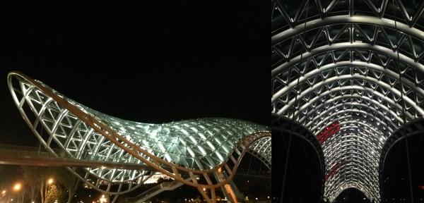 Прекрасная современная архитектура