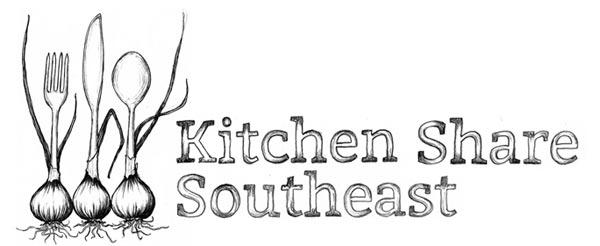 Kitchen Share Southeast