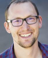 Seth Ring, Interim Volunteer Director