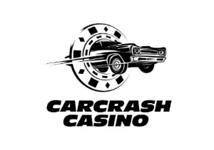 Carcrash Casino Logo