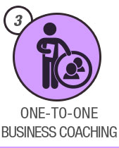 One to One Business Coaching