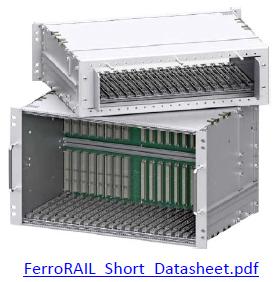 FerroRAIL