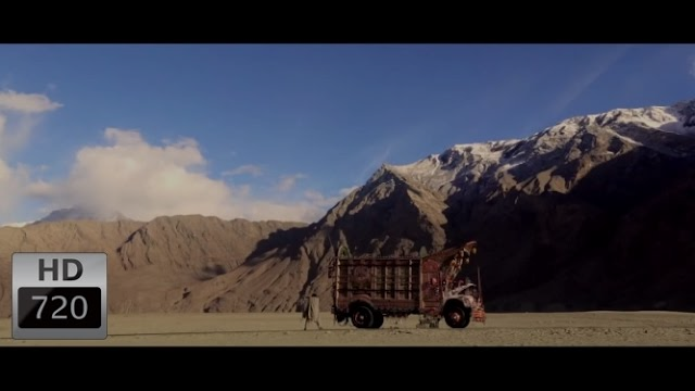 DUKHTAR - Official Theatrical Trailer -A Film  By  Afia Nathaniel