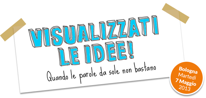 Visualizzati le idee!