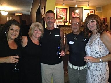 July Social BPWSPP Group