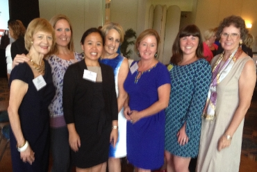 BPW SPP SPChamber Women's Leadership Council panel