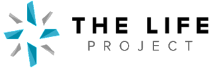 The Life Project logo