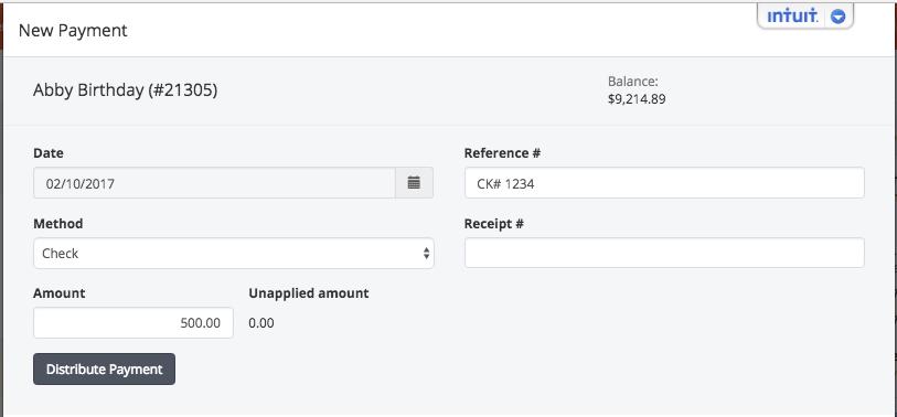bc3736f8 1ce8 4efd b89e 5da80f29fbd6 - Create One Payment For All Open Invoices