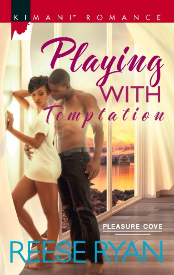 PLAYING WITH TEMPTATION by Reese Ryan