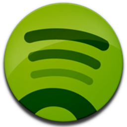 The Green Room on Spotify