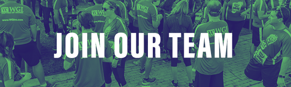 JOIN OUR TEAM - Careers at WGI