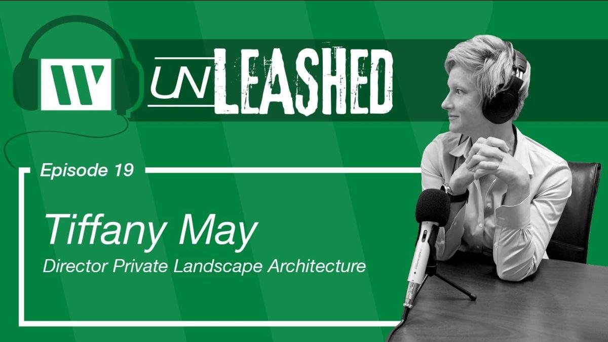 Tiffany May, Director Private Landscape Architecture